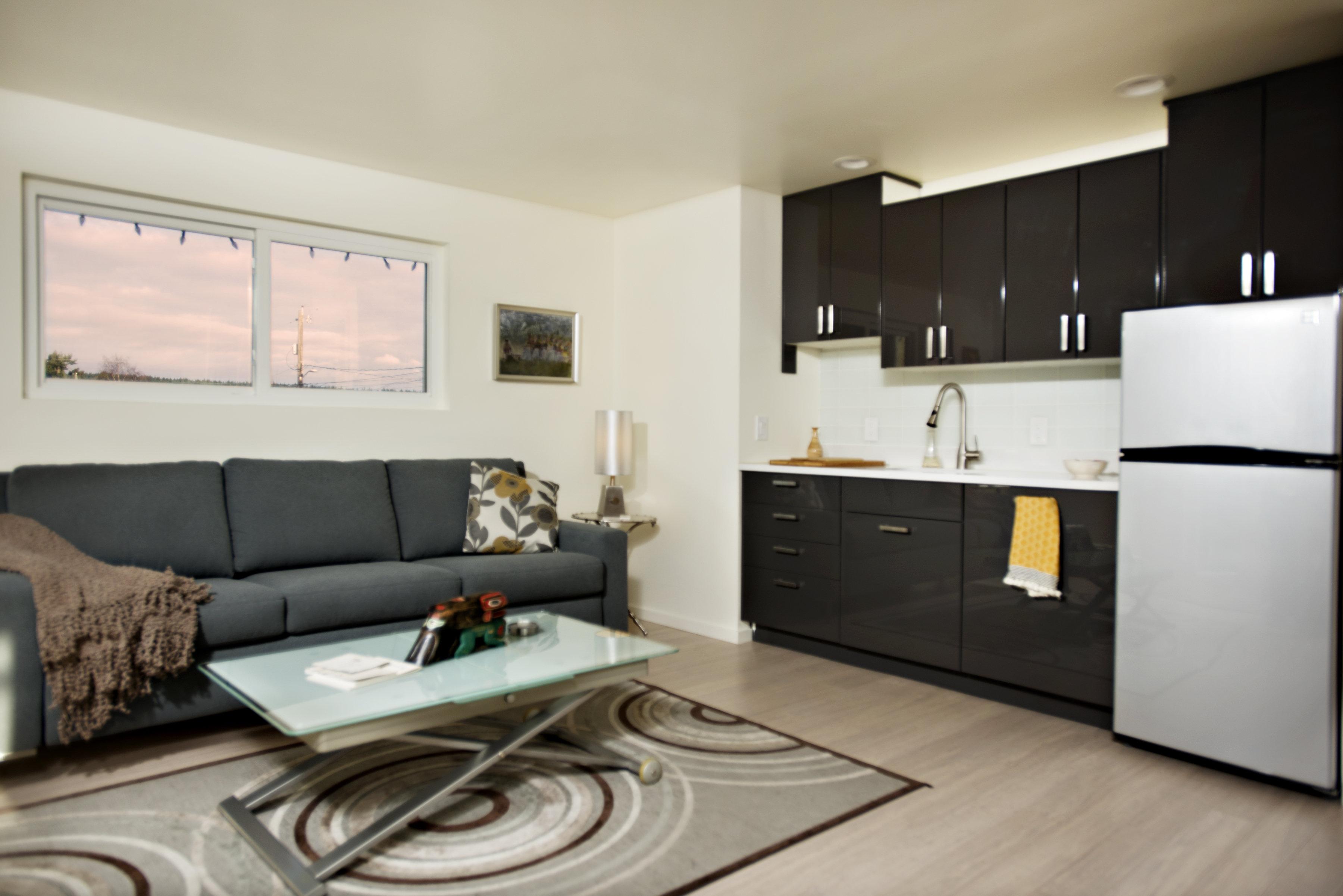 Rooms Benton Street Retreat La Conner Lodging